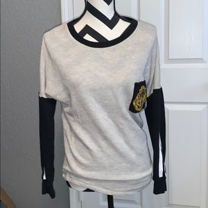 Hogwarts sweater